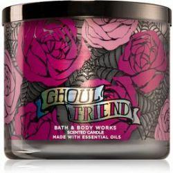 Bath & Body Works Ghoul Friend vonná sviečka 411 g