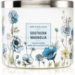 Bath & Body Works Southern Magnolia vonná sviečka 411 g