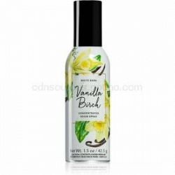 Bath & Body Works Vanilla Birch bytový sprej I. 42,5 g