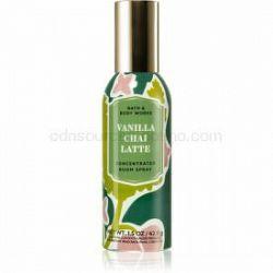 Bath & Body Works Vanilla Chai Latte bytový sprej 42,5 g