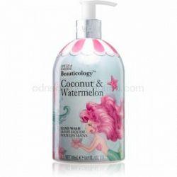 Baylis & Harding Beauticology Coconut & Watermelon tekuté mydlo na ruky 500 ml