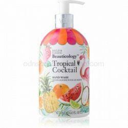 Baylis & Harding Beauticology Tropical Cocktail tekuté mydlo na ruky 500 ml