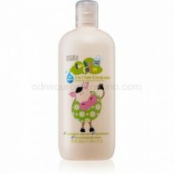 Baylis & Harding Funky Farm šampón a sprchový gél pre deti 500 ml