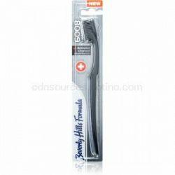 Beverly Hills Formula 6008 Filaments zubná kefka s aktívnym uhlím soft