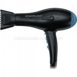 Bio Ionic PowerLight fén na vlasy Black