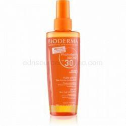 Bioderma Photoderm Bronz Oil ochranný suchý olej v spreji SPF 30 200 ml