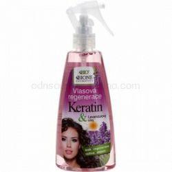 Bione Cosmetics Lavender vlasová starostlivosť v spreji 260 ml