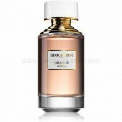 Boucheron La Collection Orange de Bahia parfumovaná voda unisex 125 ml
