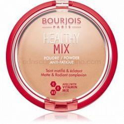 Bourjois Healthy Mix kompaktný púder odtieň 03 Dark Beige 11 g