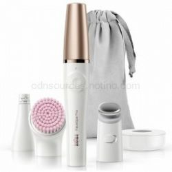 Braun FaceSpa Pro 912 systém 3 v 1 pre epiláciu tváre, čistenie a tonizáciu pleti