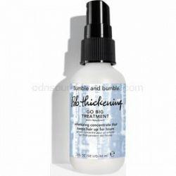 Bumble and Bumble Thickening Go Big Treatment sprej pre objem jemných vlasov 60 ml