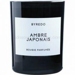 Byredo Ambre Japonais vonná sviečka 240 ml