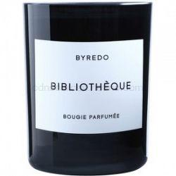Byredo Bibliotheque vonná sviečka 240 g