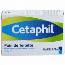 Cetaphil Cleansers čistiace mydlo pre suchú a citlivú pokožku 127 g