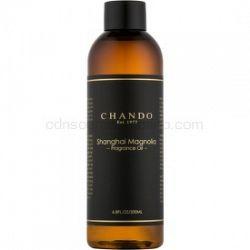 Chando Fragrance Oil Magnolia náplň do aróma difuzérov 200 ml