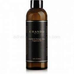 Chando Fragrance Oil Vanilla & Orange Lilies náplň do aróma difuzérov 200 ml