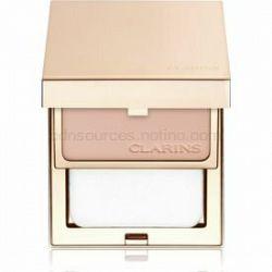 Clarins Everlasting Compact Foundation dlhotrvajúci kompaktný make-up odtieň 109 Wheat 10 g