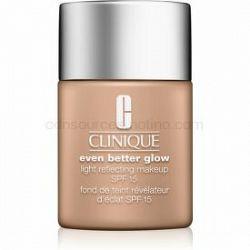 Clinique Even Better Glow make-up pre rozjasnenie pleti SPF 15 odtieň CN 20 Fair 30 ml