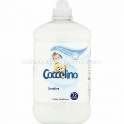 Coccolino Sensitive aviváž 1800 ml