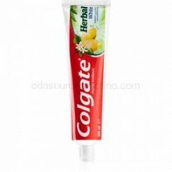 Colgate Herbal White bylinková zubná pasta s bieliacim účinkom 100 ml