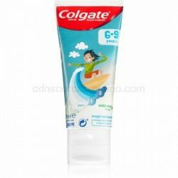 Colgate Kids 6-9 Years zubná pasta pre deti 50 ml