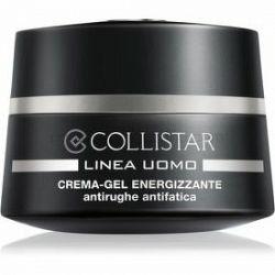 Collistar Energizing Cream-Gel kozmetická sada VI. pre mužov