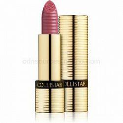 Collistar Rossetto  Unico® Lipstick Full Colour - Perfect Wear luxusný rúž odtieň 4 Rosa Del Deserto 1 ks