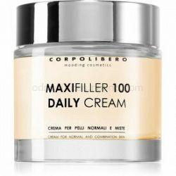 Corpolibero Maxfiller 100 Daily Cream denný krém pre normálnu až zmiešanú pleť 100 ml