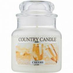 Country Candle Cheers vonná sviečka 104 g