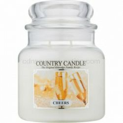 Country Candle Cheers vonná sviečka 453 g