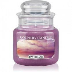 Country Candle Daydreams vonná sviečka 104 g