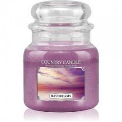 Country Candle Daydreams vonná sviečka 453 g