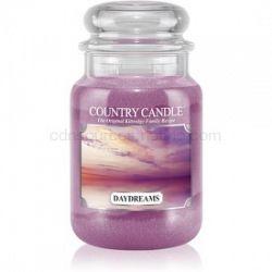 Country Candle Daydreams vonná sviečka 652 g