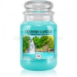 Country Candle Fiji vonná sviečka 652 g