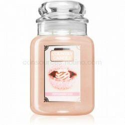 Country Candle Peppermint Kiss vonná sviečka 680 g