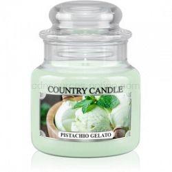 Country Candle Pistachio Gelato vonná sviečka 104 g