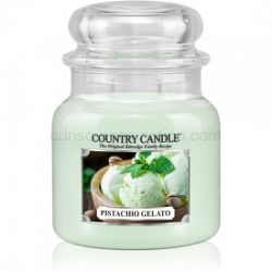 Country Candle Pistachio Gelato vonná sviečka 453 g