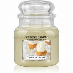 Country Candle Vanilla Cupcake vonná sviečka 453 g