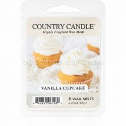 Country Candle Vanilla Cupcake vosk do aromalampy 64 g