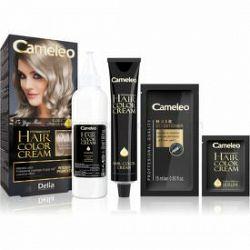 Delia Cosmetics Cameleo Omega permanentná farba na vlasy odtieň 9.11 Frozen Blonde