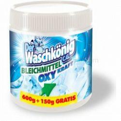 Der Waschkönig Oxy White odstraňovač škvŕn 750 g