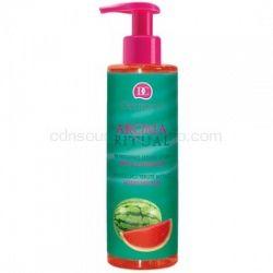 Dermacol Aroma Ritual osviežujúce tekuté mydlo s pumpičkou Fresh Watermelon 250 ml