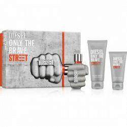 Diesel Only The Brave Street darčeková sada I. pre mužov