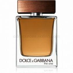 Dolce & Gabbana The One for Men toaletná voda pre mužov 30 ml