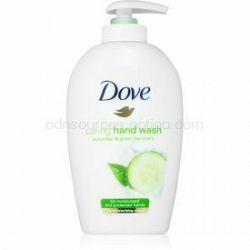 Dove Go Fresh Cucumber & Green Tea jemné tekuté mydlo na ruky 250 ml