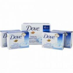 Dove Original tuhé mydlo 4x100 g