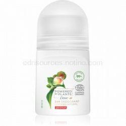 Dove Powered by Plants Geranium guličkový dezodorant roll-on 50 ml