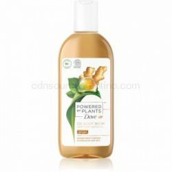 Dove Powered by Plants Ginger sprchový olej 250 ml