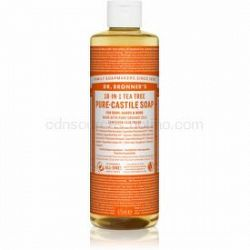 Dr. Bronner's Tea Tree tekuté univerzálne mydlo 475 ml