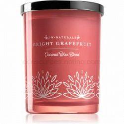 DW Home  Bright Grapefruit vonná sviečka I. 243,81 g